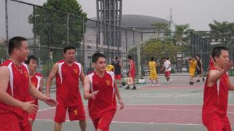 篮球 竞赛